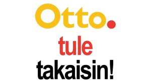 Otto-tule-takaisin